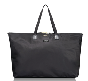 Alaska Airlines TUMI Just in Case Tote