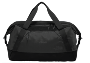 Alaska Airlines North Face Duffel