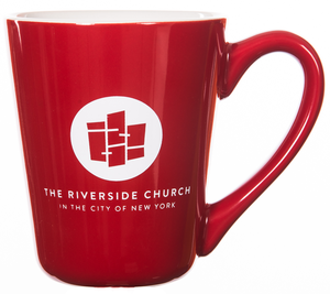 The Riverside Church Mug