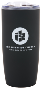 The Riverside Church Tumbler 19 oz