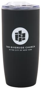The Riverside Church Tumbler 19 oz