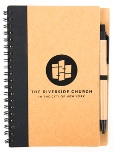 The Riverside Church Notebook