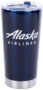 Alaska Airlines Tumbler