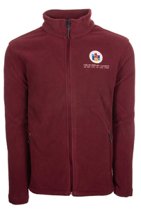 The Riverside Church Fleece Jacket