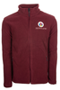 The Riverside Church Fleece Jacket image 1