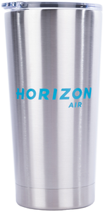 Horizon Air Wordmark Tumbler