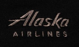 Alaska Airlines Marine Layer Hoodie