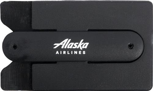 Alaska Airlines Phone Wallet