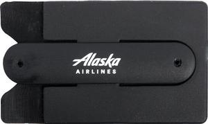 Alaska Airlines Phone Wallet