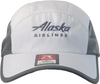 Alaska Airlines Cap Running image 2