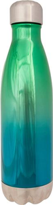 Alaska Airlines Ombre Force  Water Bottle 17 oz