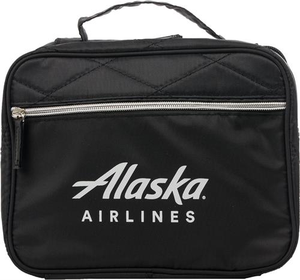 Alaska Airlines Bella Amenity Case