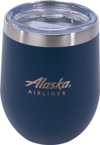 Alaska Airlines Copper Vacuum Insulated Cup