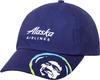 Alaska Airlines Cap Eskimo image 2