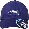 Alaska Airlines Cap Eskimo image 1