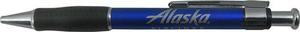 Alaska Airlines Pen Retractable