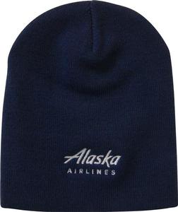 Alaska Airlines Beanie