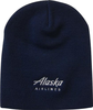 Alaska Airlines Beanie  image 1