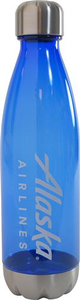 Alaska Airlines Waterbottle 25 oz