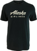 Alaska Airlines T-shirt Unisex  image 1