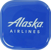 Alaska Airlines Charger Dual USB image 3