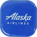 Alaska Airlines Dual USB Charger image 3