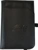Alaska Airlines Passport Wallet Leather image 1