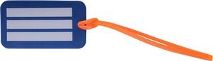 Horizon Flexible Luggage Tag