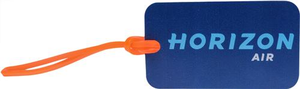 Horizon Air Luggage Tag
