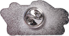 Alaska Airlines Pin Wordmark  image 2