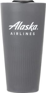 Alaska Airlines Porcelain Tumbler 12 oz