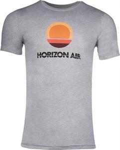 Unisex T-Shirt Short Sleeve Series 03 Heritage Vintage Horizon Logo