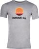 Horizon Air T-Shirt Unisex Heritage Vintage Logo image 1