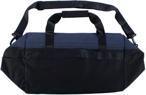 Alaska Airlines Duffel with Rear Strap