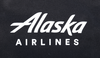 Alaska Airlines Duffel with Rear Strap image 4