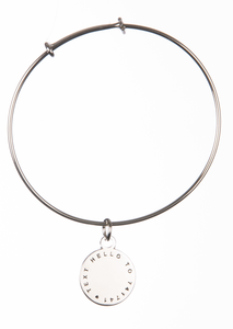 741741 bangle bracelet