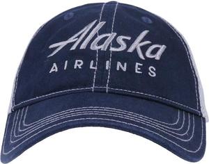 Alaska Airlines Trucker Hat
