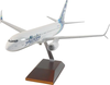 Alaska Airlines Model 1/100 scale 737-900 Executive Series Standard Livery image 2