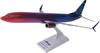 Alaska Airlines Model 1/130 scale Skymarks 737-900 More to Love  image 2