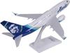 Alaska Airlines Model 1/130 scale Skymarks 737-700 Air Cargo image 3