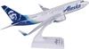 Alaska Airlines Model 1/130 scale Skymarks 737-700 Air Cargo image 4