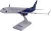 Alaska Airlines Model 1/130 scale Skymarks 737-900 Honoring Those Who Serve image 2