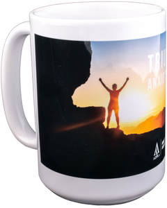 ADAA Triumph Over Anxiety and Depression Mug