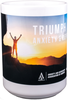 ADAA Triumph Over Anxiety and Depression Mug  image 2