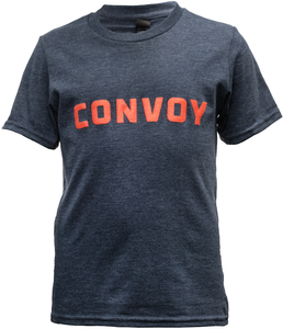 Convoy Youth Logo Tee
