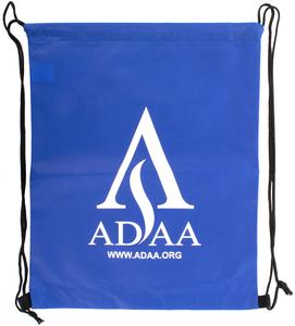 ADAA Drawstring Bag