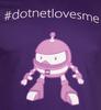 #dotnetlovesme Unisex Tee image 3