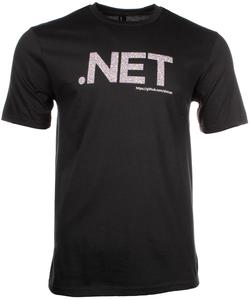 .NET Source Unisex Tee