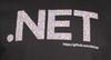 .NET Source Unisex Tee image 4