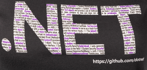 .NET Source Women's Tee